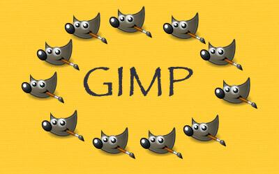 GIMPフリーソフト