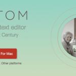 atom-editor-website