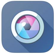 PIXLRアプリ