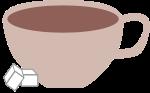 コラム用休憩コーヒーブレイク